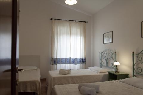 Mooie accommodatie Alghero Sardinië