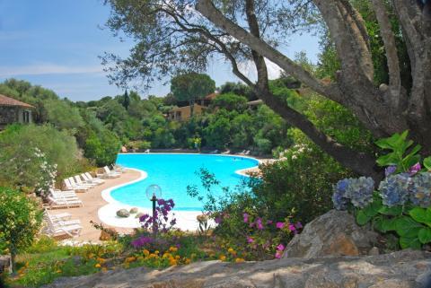 Het prachtige zwembad bij dit top vakantiepark!