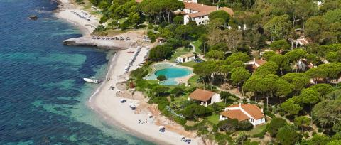Villa Plutoni - Halfpension - Tritt Top Villa