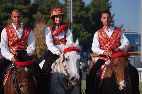 De Sarden: alles wat u moet weten over de bevolking van Sardinië