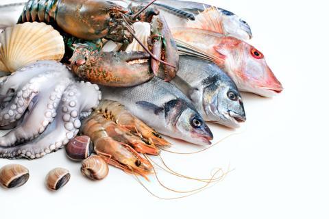 De lekkerste visgerechten eet je in Sardinië!