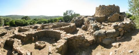 I Nuraghi di Sardegna
