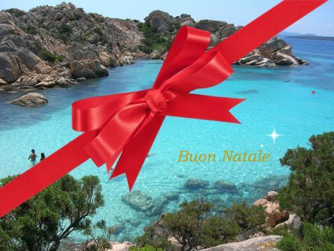 Kerst op Sardinië