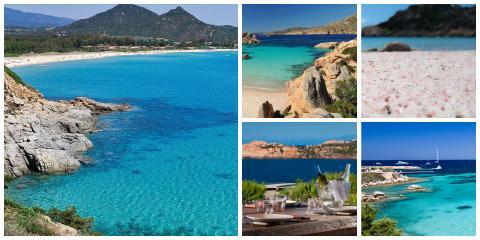 De mooiste zomerbestemmingen van Sardinië!