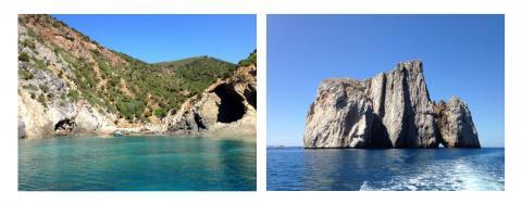 Sardinië bezienswaardigheden; op naar Le Miniere del Sulcis!