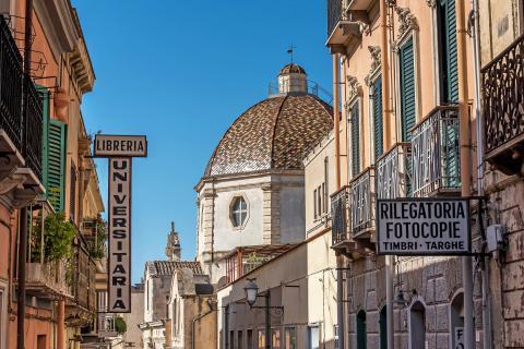Sardinie vakantie, pak eens een museumpje!