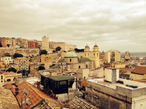 3 niet te missen kathedralen op Sardinië