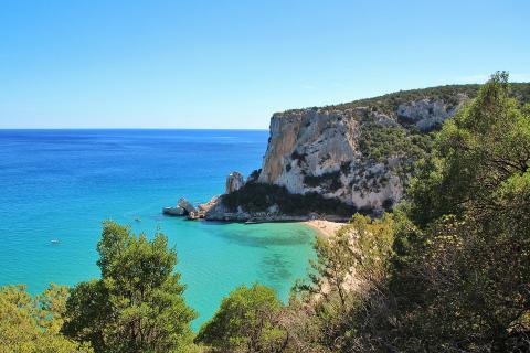 De mooiste stranden van Sardinië!