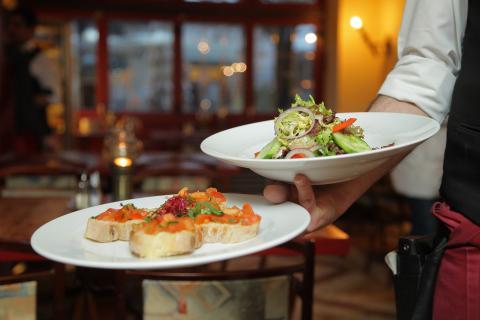 Culinair genieten op Sardinië; de culinaire hotspots