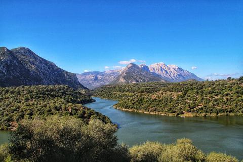 De mooiste wandelgebieden op Sardinië