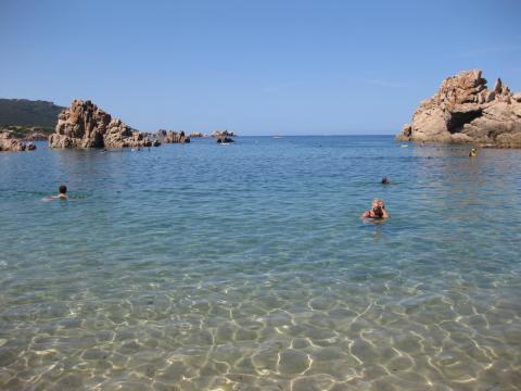 Dromen van Sardinie, Sardinie in beeld vanuit je eigen huis