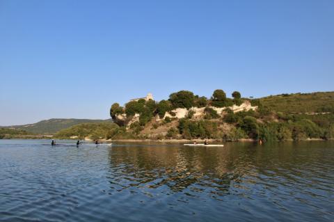 Isili - roadtrip vanuit Zuid Sardinie