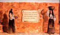 Schilderachtig Sardinië: de Murales