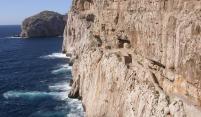Grotta di Nettuno; de mooiste grot van Sardinië en Europa
